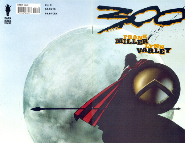 Cover 300 #2