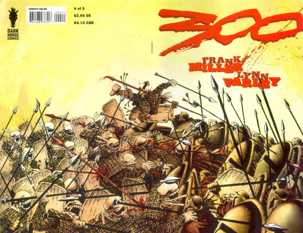 Cover 300 #4